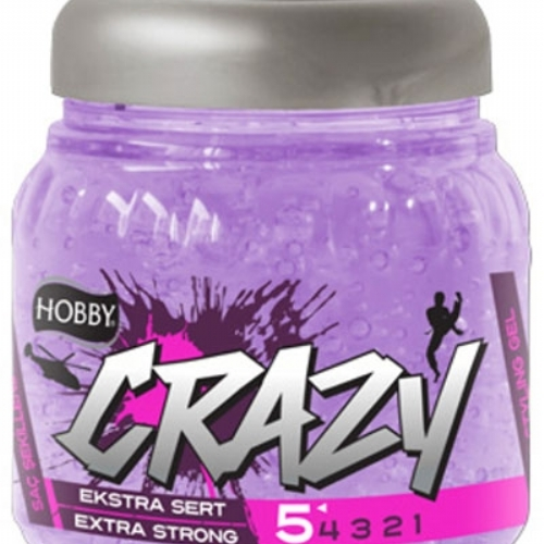 HOBBY JOLE 150ML CRAZY EXT.SERT