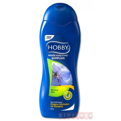 HOBBY&SAMP.600ML MENEKSE