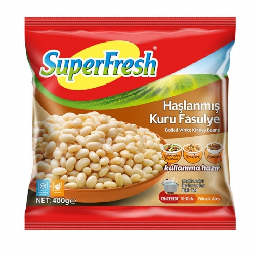 SF.HAS.400GR KURU FASULYE